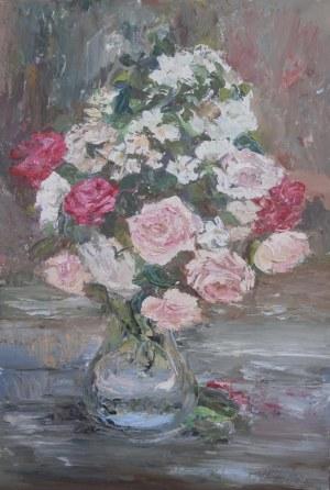 Celina Reiss-Litke, Róże,