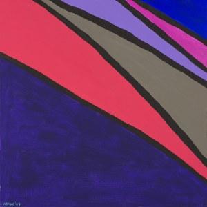 Witold Abako, Invisibilium No 2 - III
