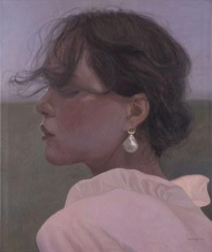 Maria Lorek, Il vento (Wiatr)