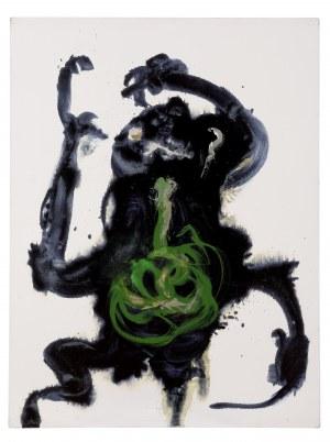Michał Slezkin (Ur. 1960), Acid, 2017