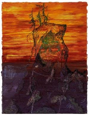 Jan Eustachy Wolski (Ur. 1997), Dirty, rotten but O.K., 2020