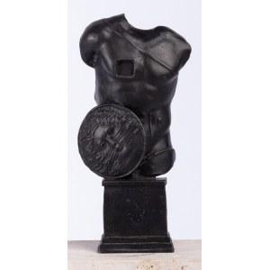 Igor Mitoraj (1944-2014), [rzeźba, brąz]