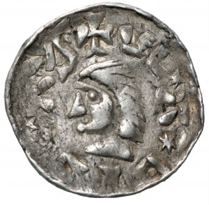 Władysław I Herman (1081-1102) - Denar