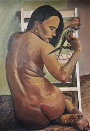 Patryk Nędziak (ur. 1990), Zmiany, 2016