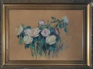 Artysta nieokreślony, Róże