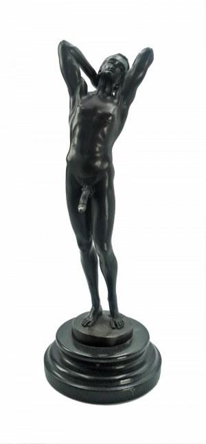 Rzeźbiarz nieokreślony, XIX/XX w., Poranek