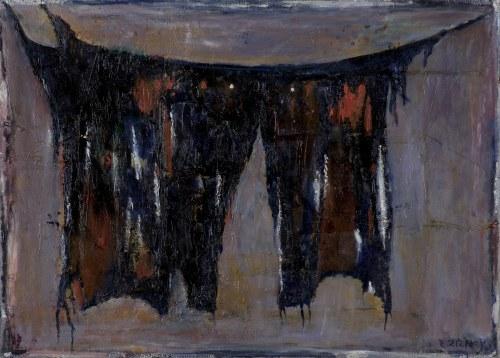 Ziemski Rajmund, PEJZAŻ 15/59, 1959