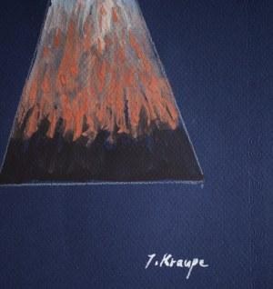 KRAUPE-ŚWIDERSKA JANINA, Pentagram, 2006