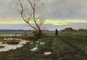 Rapacki Józef, JESIENIĄ, 1912