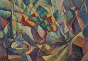 Hulewicz  Jerzy, MARTWA NATURA, OK. 1924-1926