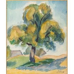 Pronaszko Zbigniew, Drzewo