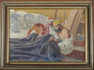 Feliks Michał WYGRZYWALSKI (1875-1944),