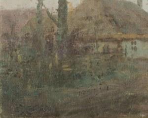 Stanisław KOSZELIŃSKI (1876-1968),