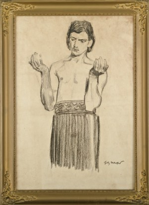 Józef MEHOFFER (1869-1946),