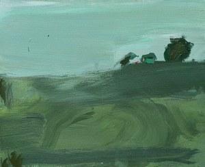 Karolina Grzyb, Śniadanie na trawie