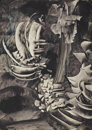 Lenica Alfred, PAŹDZIERNIK 1961