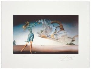 Salvador Dali (1904-1989), Surrealism