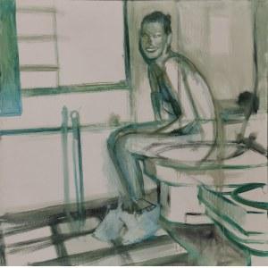 Norman LETO (ur. 1980), Kate Sick, 1992