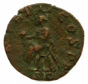 Cesarstwo Rzymskie, Filip Arab I 244 - 249, as, Rzym.