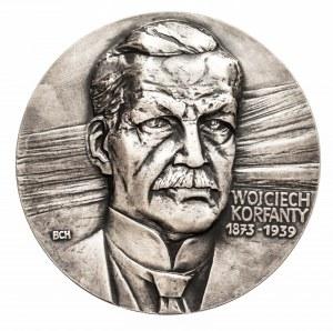 Wojciech Korfanty. Powstanie Śląskie. PTAiN 85.