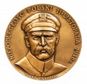 Józef Piłsudski. PTAiN 1985.