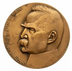 Józef Piłsudski Naczelnik Państwa. PTAiN 1986.