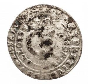 Polska, Jan II Kazimierz Waza 1649-1668, tymf 1666.