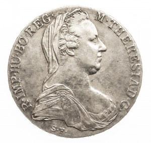 Austria, Maria Teresa 1740 - 1780, talar 1780 S.F. Londyn.