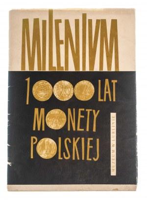 Muzeum w Lublinie, 1000 lat monety polskiej