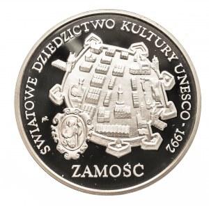 Polska,Rzeczpospolita Polska od 1989, 300000 złotych 1993 Zamość