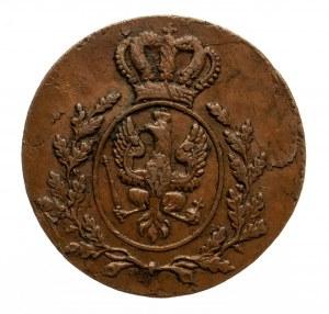 Wielkie Księstwo Poznańskie, 1 grosz 1816 A, Berlin - Piękne