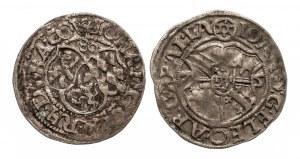 Austria, Niemcy, zestaw monet 2. krajcarowych z XVI w.