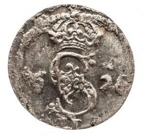 Polska, Zygmunt III Waza 1587-1632, dwudenar, 1620, Wilno