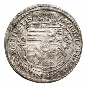 Austria, arcyksiążę Leopold V, talar 1621, Hall
