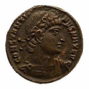 Cesarstwo Rzymskie, Konstantyn I Wielki 306-337, Follis, Antiochia