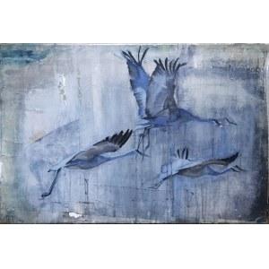Agata Krutul, Luft, 2020