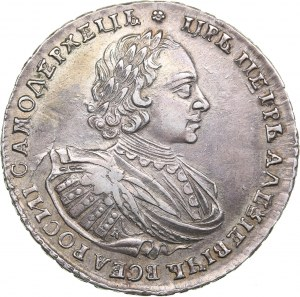 Russia Rouble 1721 K - Peter I 1699-1725)