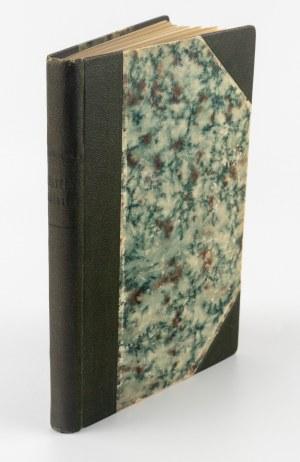 GUTKOWSKA Maria - Historia ubiorów. Z atlasem zawierającym 349 rycin i XI tablic [1932]