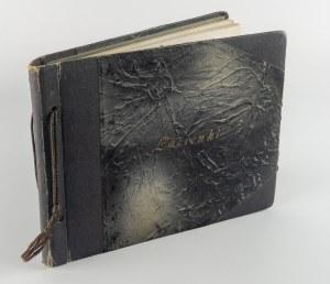 Łazienki Królewskie. Album z reprodukcjami [1930]