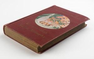 OCHOROWICZ-MONATOWA Maria - Uniwersalna książka kucharska z ilustracjami i kolorowymi tablicami [1930]