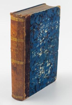 Biblioteka Warszawska. Tom III (1842)