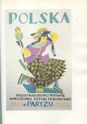 GROŃSKA Maria - Zofia Stryjeńska
