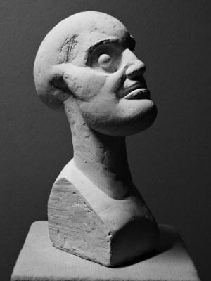 Mateusz Kędziora (ur. 1983), Zdumiony, 2020