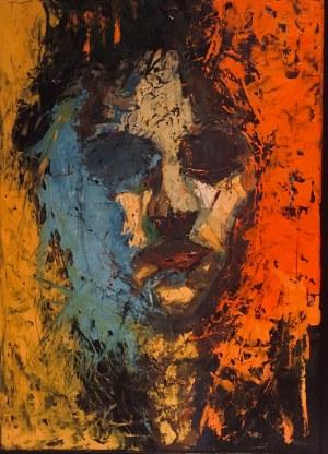 Tomasz Masionek (ur. 1994), Muza III, 2020