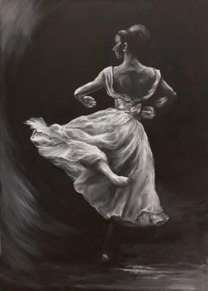 Joanna Mikołajczyk (ur. 1980), Dance, 2020