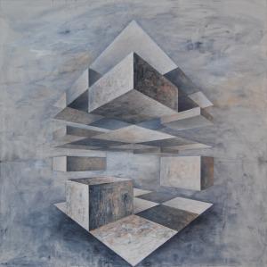 Iwona Gabryś, Kompozycja nr 4 (2016)