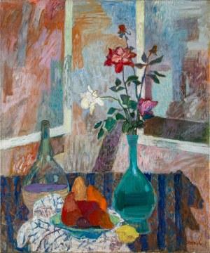 Jan SZANCENBACH (1928-1998), Martwa natura