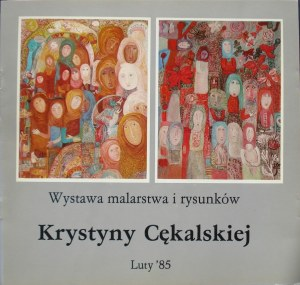 Krystyna Cękalska, Kobiety 4