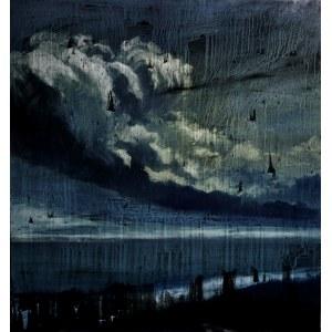Kacper Piskorowski, Bez tytułu, 2020