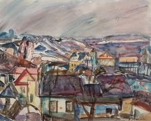 Bolesław Stawiński (1908 Łódź-1983 Bytom), Zakopane